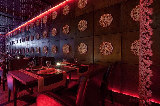 Ресторан Индабар - фотография 8