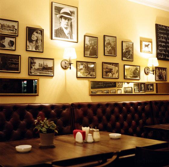 Ресторан Gavroche - фотография 8