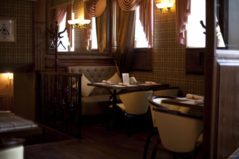 Ресторан Windsor - фотография 8