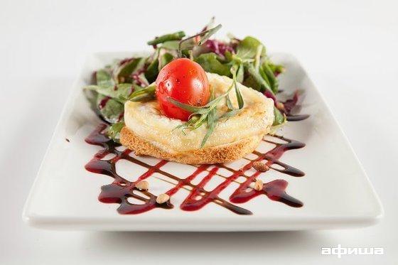 Ресторан Бальзамин - фотография 13