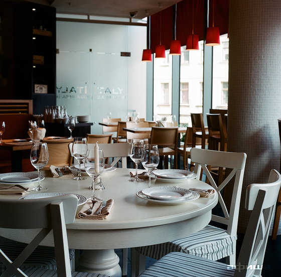 Ресторан Italy на Большом - фотография 2