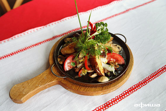 Ресторан Вечера на хуторе - фотография 1