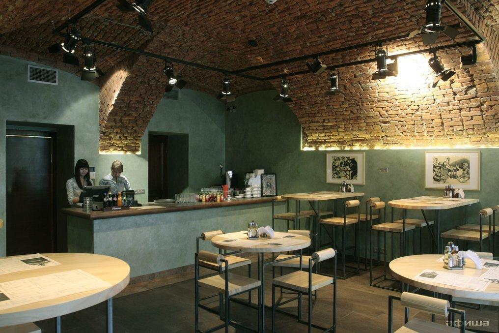 Ресторан Пельмения - фотография 3