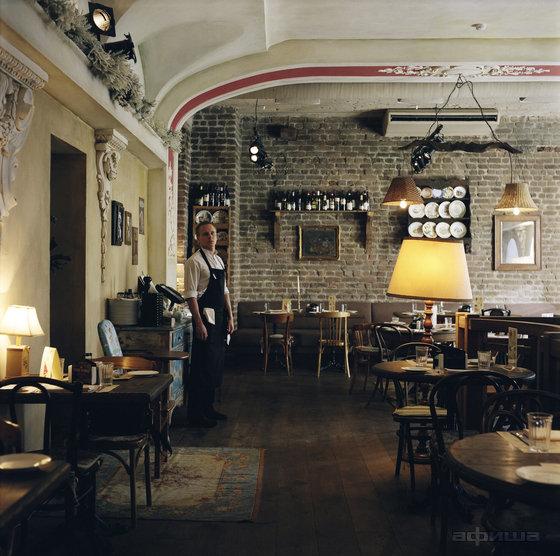 Ресторан Capuletti - фотография 4
