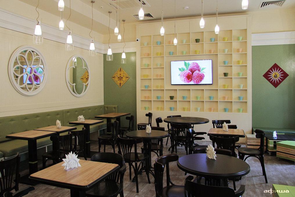 Ресторан Пломбир - фотография 10