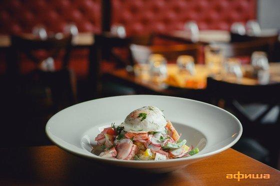 Ресторан Pubthepub - фотография 55