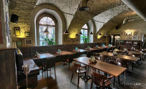 Ресторан Stroganoff - фотография 5