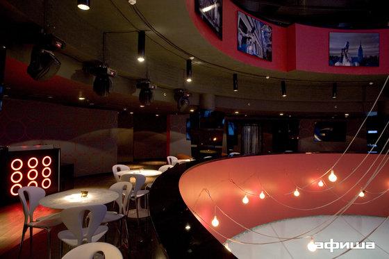 Ресторан Волна - фотография 8