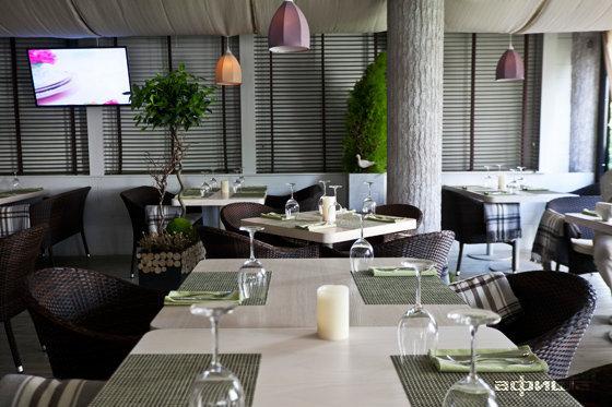Ресторан Greenhoff - фотография 5