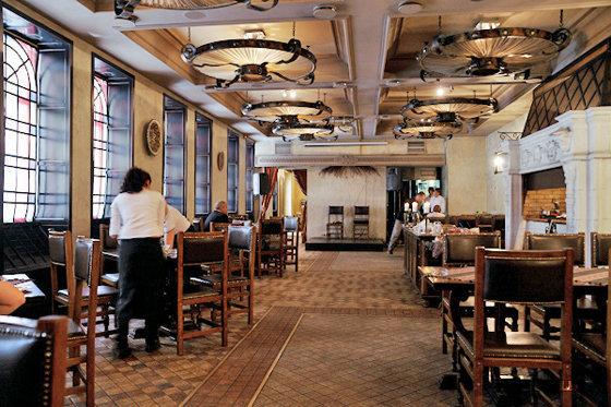 Ресторан El Parador - фотография 7