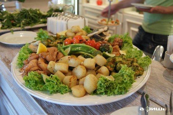 Ресторан Латук - фотография 5