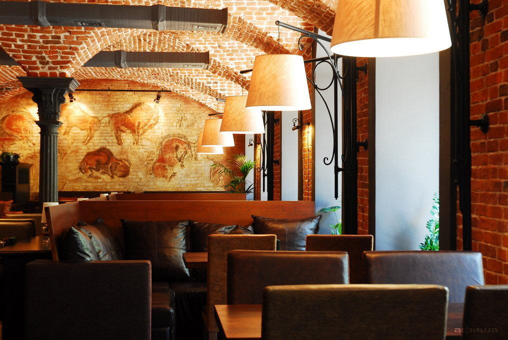 Ресторан Бутчер - фотография 16