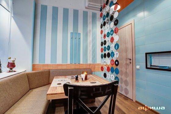 Ресторан Еда и кофе - фотография 5