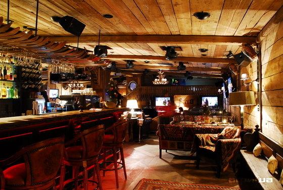 Ресторан Куршевель - фотография 5