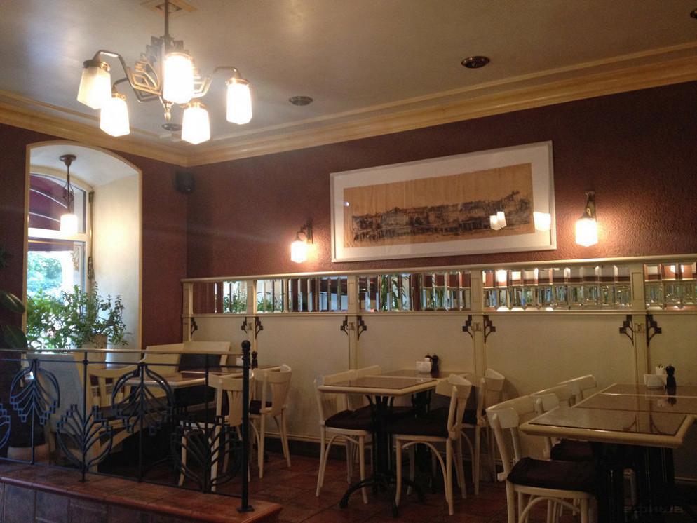 Ресторан Пункт питания - фотография 2