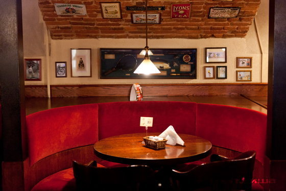 Ресторан James Cook - фотография 8