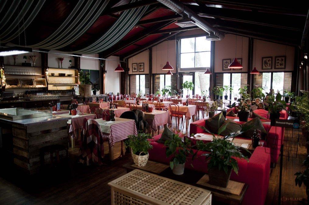 Ресторан Меркато - фотография 21