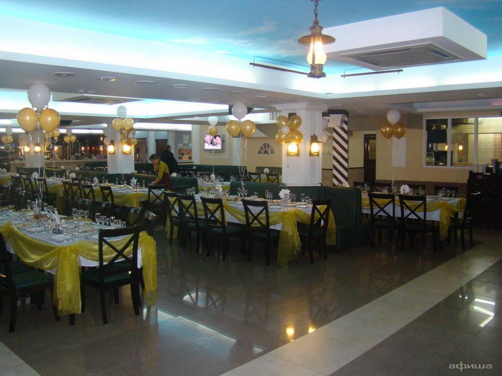 Ресторан У Пушкина - фотография 8