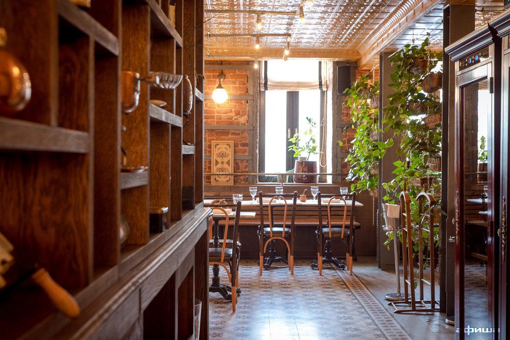 Ресторан Пряности & Радости - фотография 22