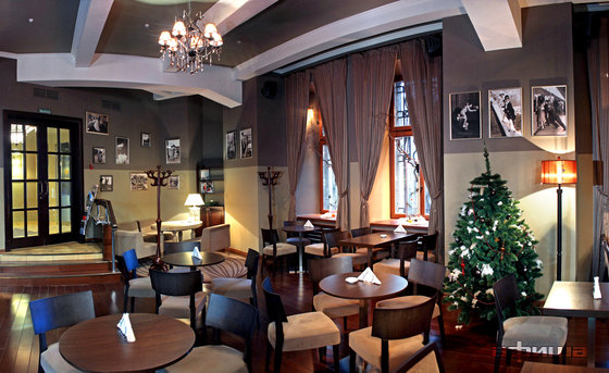 Ресторан Старый телеграф - фотография 2