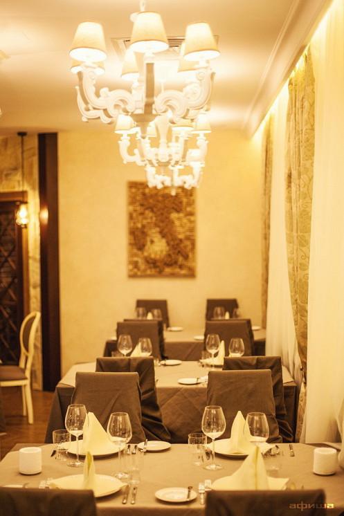 Ресторан Декантер - фотография 2