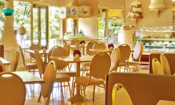 Ресторан Бисквит - фотография 1