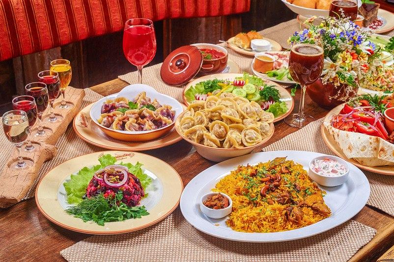 Ресторан Малиновка - фотография 16