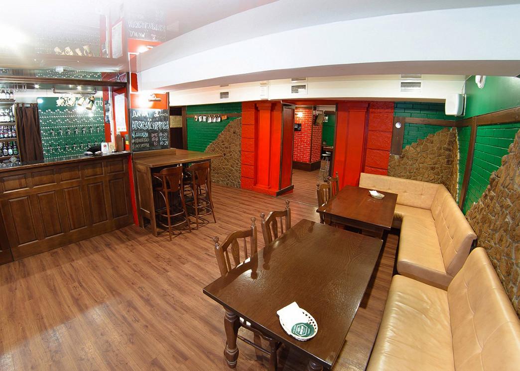 Ресторан Крафт-бар - фотография 6
