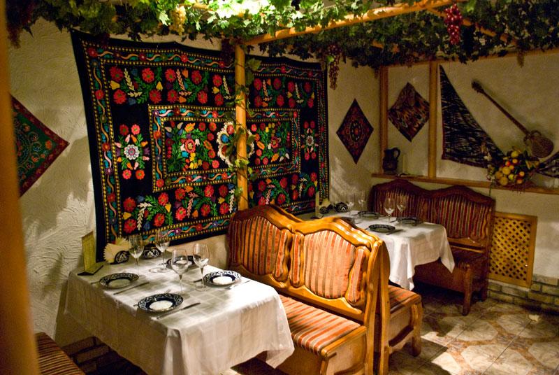 Ресторан Малика - фотография 5