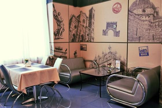 Ресторан Viva Café - фотография 4