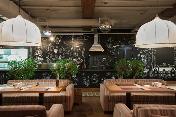 Ресторан Березки - фотография 2