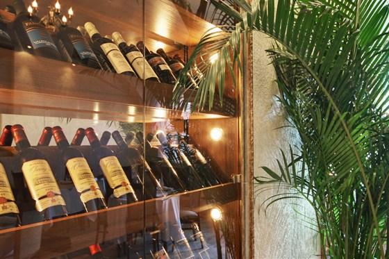 Ресторан Palermo - фотография 3