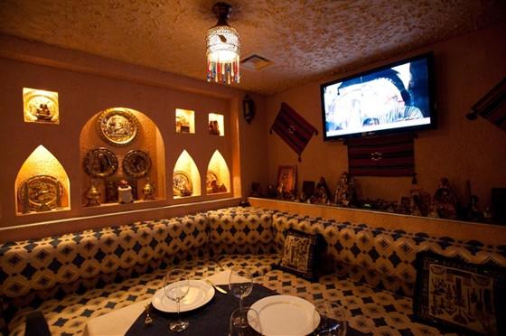 Ресторан Хорос - фотография 5