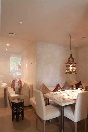 Ресторан Шафран - фотография 19