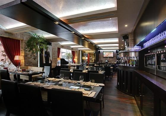Ресторан Ле сомелье — Пино-нуар - фотография 8