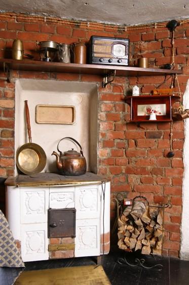 Ресторан Старая башня - фотография 1