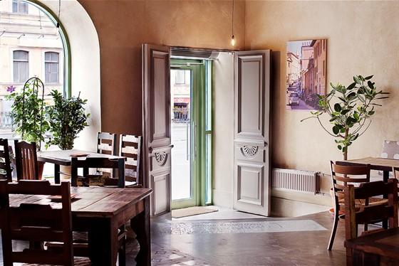 Ресторан Limoncello - фотография 17