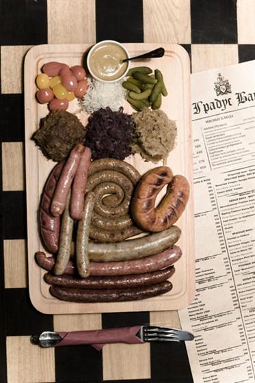 Ресторан Градус - фотография 3
