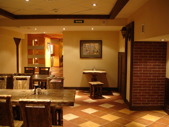 Ресторан Hanse Bier - фотография 1