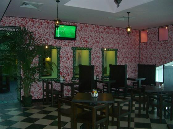 Ресторан Grand Café - фотография 2