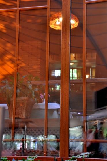 Ресторан Черноморская ривьера - фотография 25 - Внутрение интерьеры