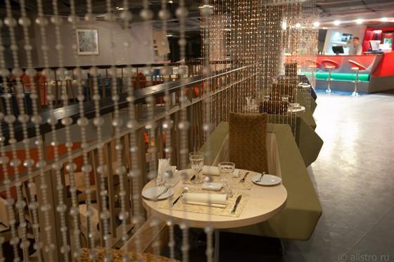 Ресторан Rete - фотография 7