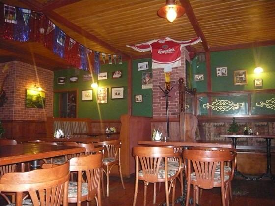 Ресторан Маллиганс - фотография 3
