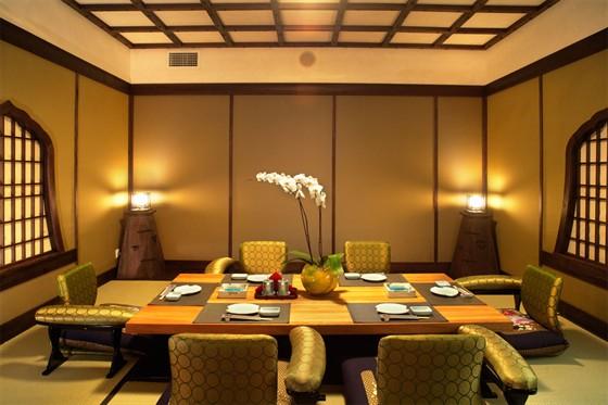 Ресторан Мисато - фотография 14