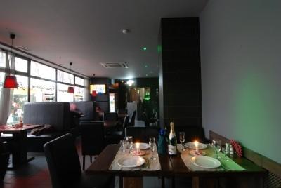 Ресторан Хмель - фотография 1