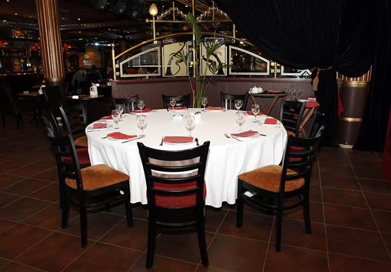 Ресторан Ангара - фотография 1