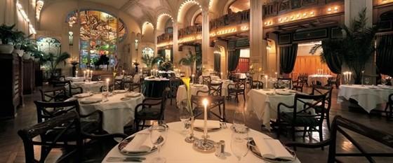 Ресторан Европа - фотография 17