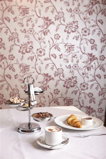 Ресторан Mon Сafe - фотография 8