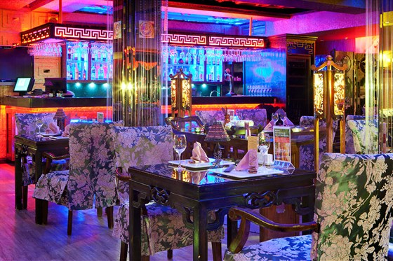 Ресторан Тан - фотография 2