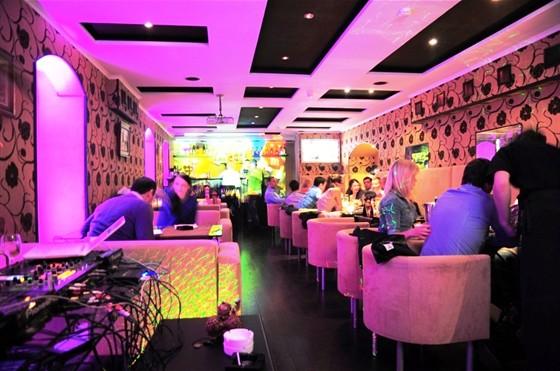 Ресторан Буффет - фотография 3